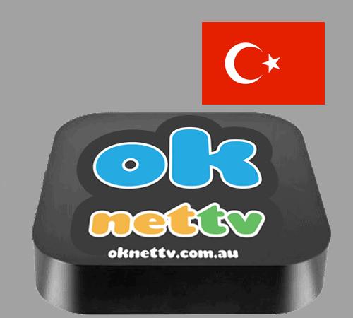 TV Box Turkish