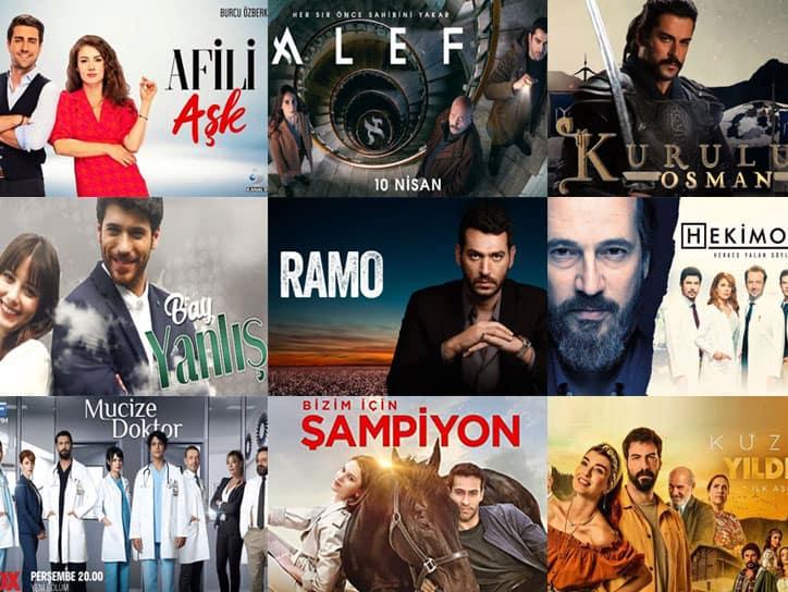 turkish IPTV